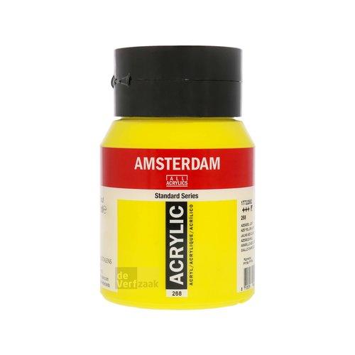 Royal Talens Amsterdam Acrylverf 500 ml Azogel Licht