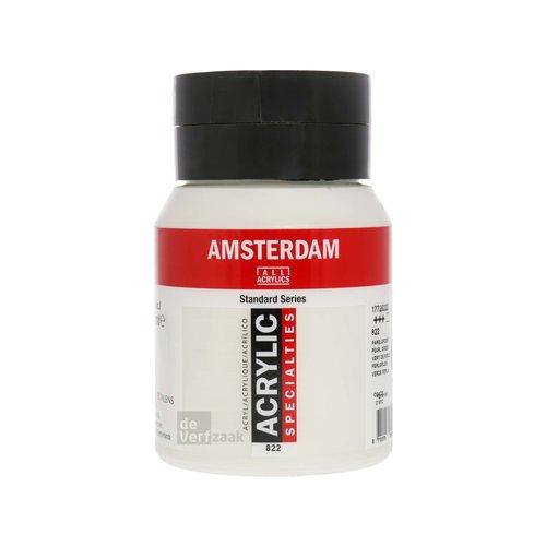 Royal Talens Amsterdam Acrylverf 500 ml Parelgroen