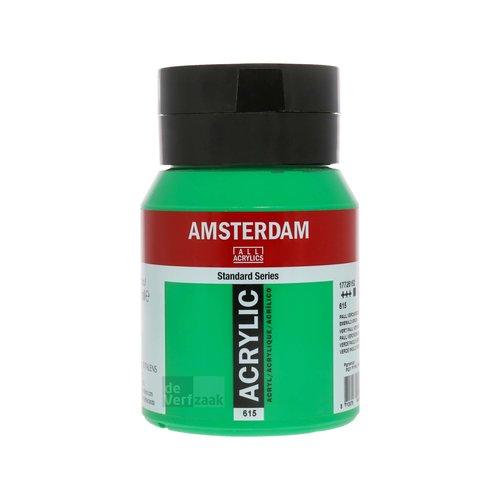 Royal Talens Amsterdam Acrylverf 500 ml Paul Veronesgroen