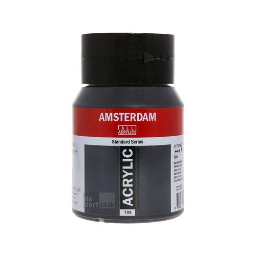 Royal Talens Amsterdam Acrylverf 500 ml Paynegrijs