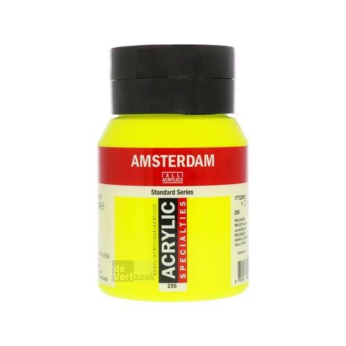 Royal Talens Amsterdam Acrylverf 500 ml Reflexgeel