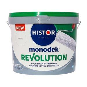 Histor Monodek Revolution