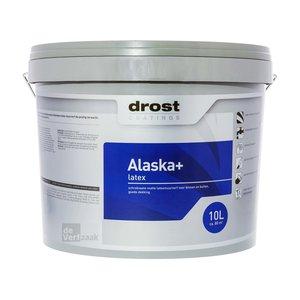 Drost Alaska+ - RAL 9010