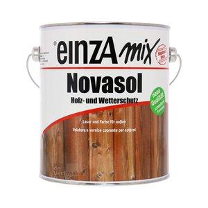 EinzA Novasol 2,5 liter - Eiken