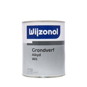 Wijzonol Grondverf Alkyd