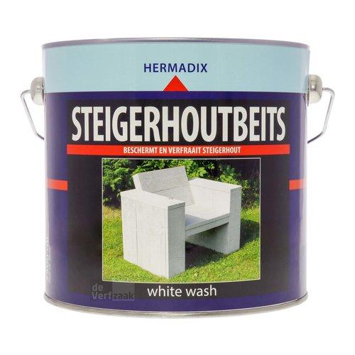 Hermadix Steigerhoutbeits 2,5 liter