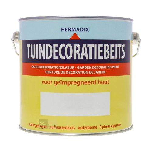 Hermadix Tuindecoratiebeits 2,5 liter