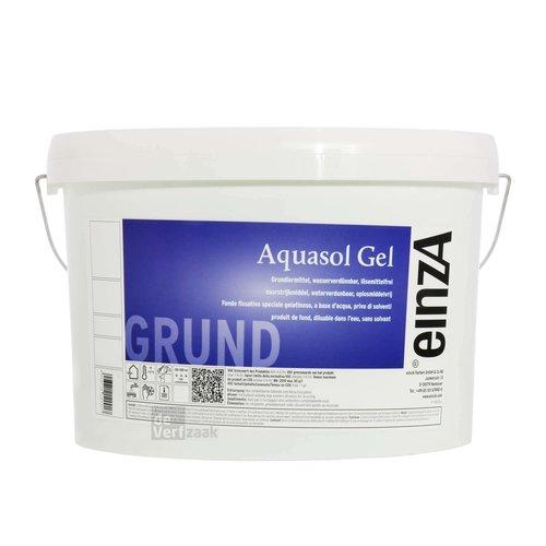 EinzA Aquasol Gel