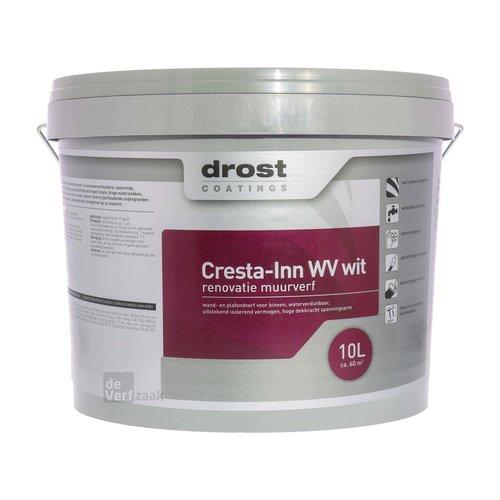 Drost Cresta Inn WV
