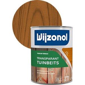 Wijzonol Transparant Tuinbeits - Grenen - 0,75 liter