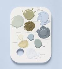 Greenhouse kleuren Flexa kleur van het jaar 2022