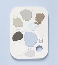 Salon Kleuren Flexa kleur van het jaar 2022