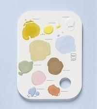 Workshop kleuren Flexa kleur van het jaar 2022