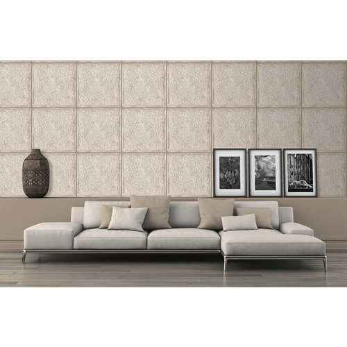 Dutch Wallcoverings Just Like It J433-07