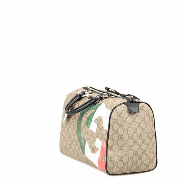 Gucci Boston Bag