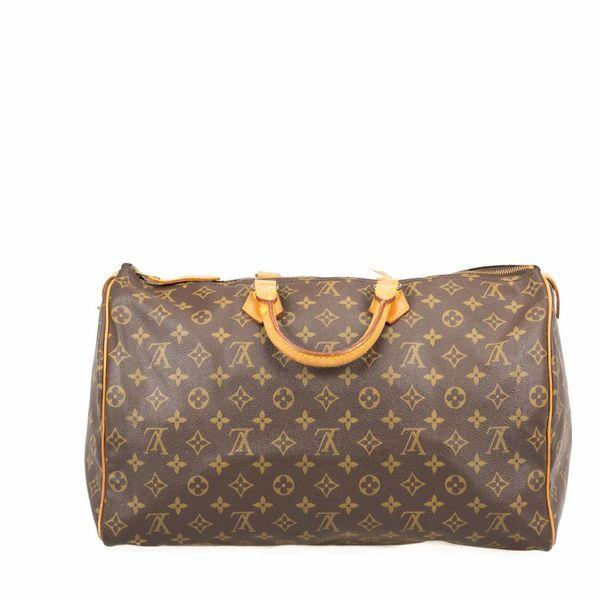 Louis Vuitton Speedy 40