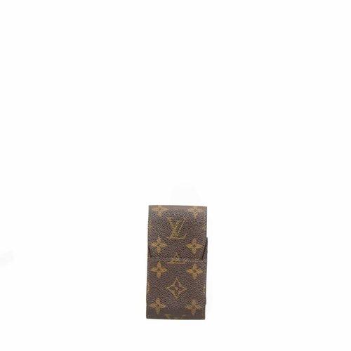Louis Vuitton Zigaretten Etui