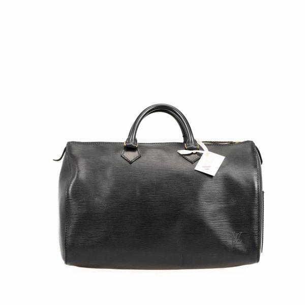 Louis Vuitton Speedy 35 Epi