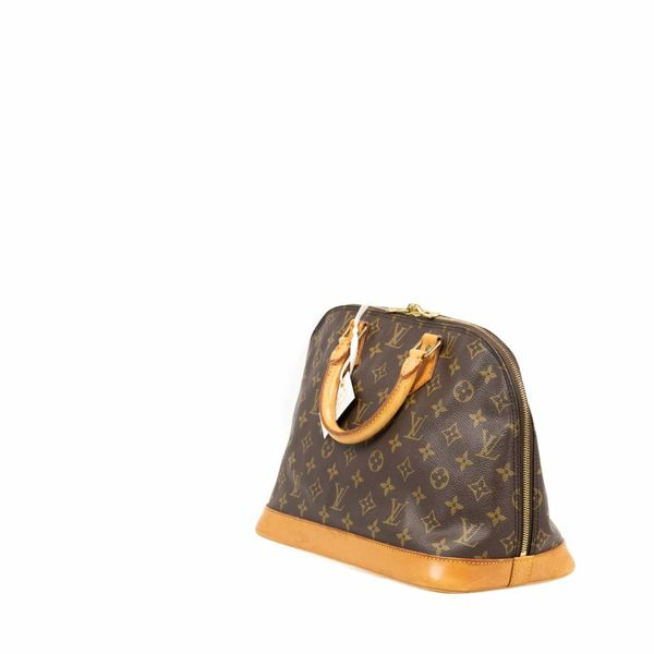Louis Vuitton Alma