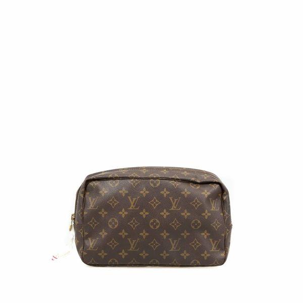 Louis Vuitton Kulturtasche