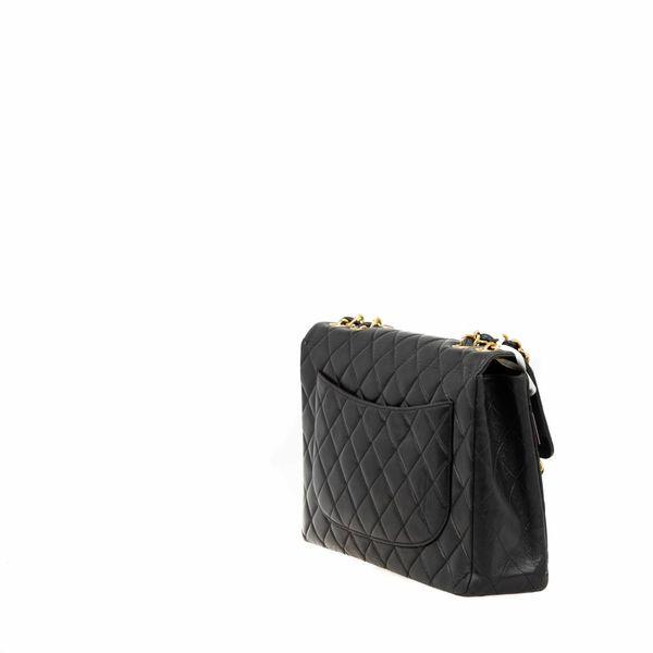 Classic Flap Bag Jumbo