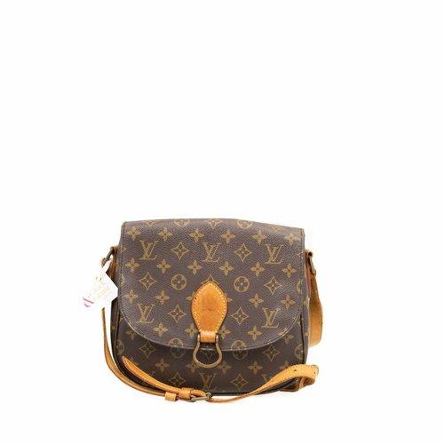 Louis Vuitton Saint Cloud GM