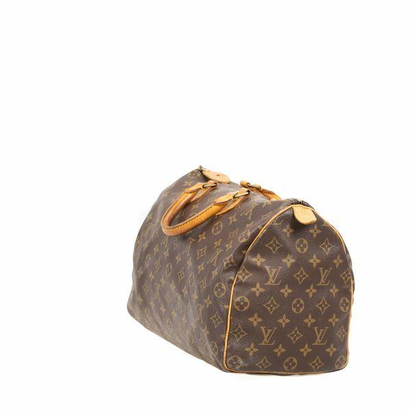 Louis Vuitton Speedy 35