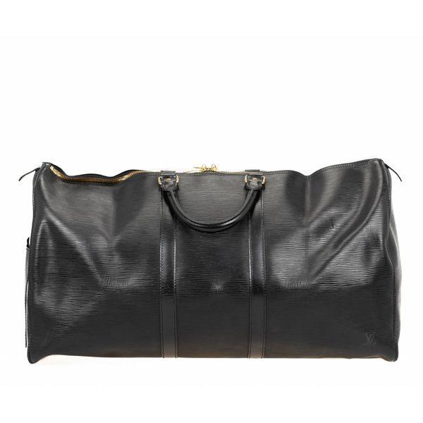 Louis Vuitton Keepall 50 Epi