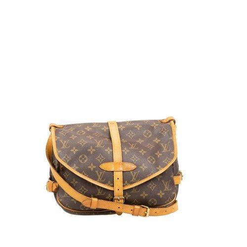 Louis Vuitton Saumur 30