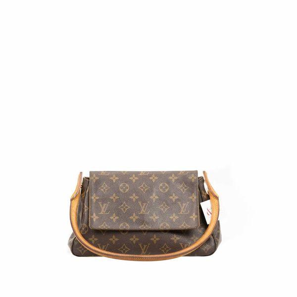 Louis Vuitton Looping Mini