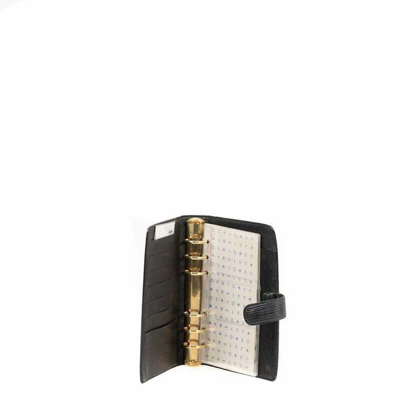 Louis Vuitton Epi Kalender