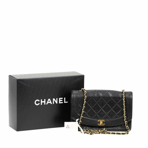 Chanel Diana