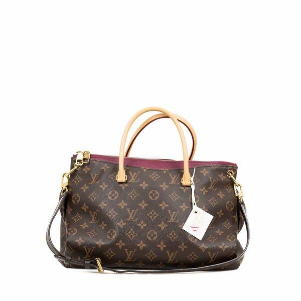 Louis Vuitton Pallas