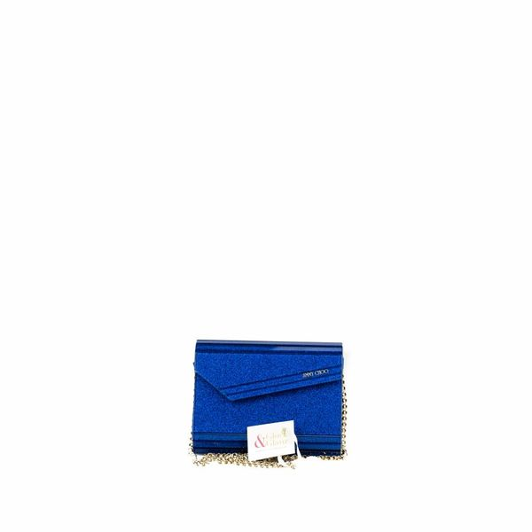 Jimmy Choo Candy Crossbody Tasche