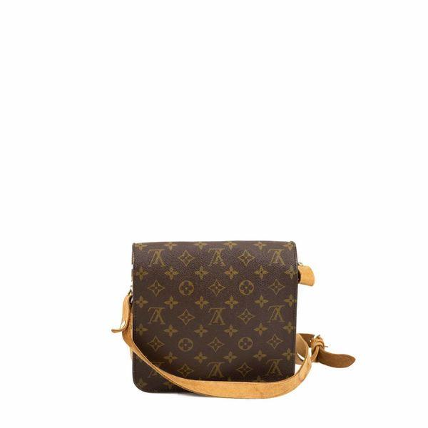 Louis Vuitton Cartouchiere MM