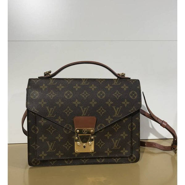 Louis Vuitton Monceau