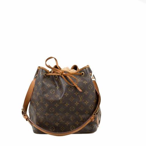 582fa6ee228c Louis Vuitton - Designer Second Hand aus Köln - Glück   Glanz