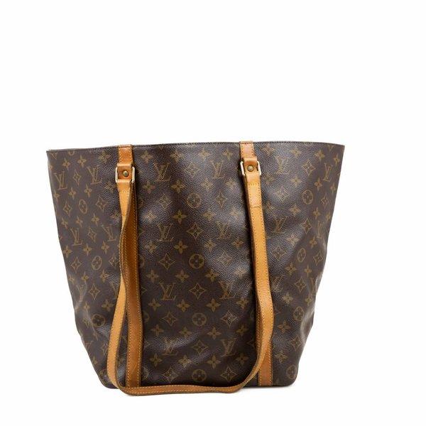 Louis Vuitton Sac Shopping
