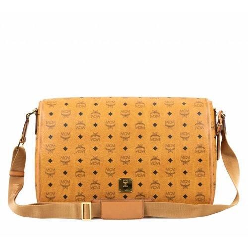 MCM Messenger Bag