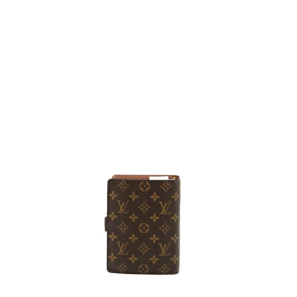 Louis Vuitton Agenda MM