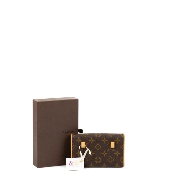 Louis Vuitton Pochette Florentine