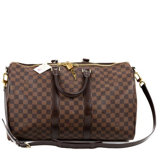Louis Vuitton Keepall 45  Bandoullier