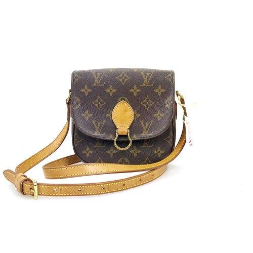 Louis Vuitton Saint Cloud PM