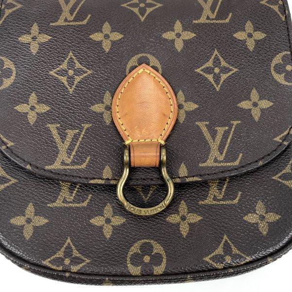 Louis Vuitton Mini Saint Cloud