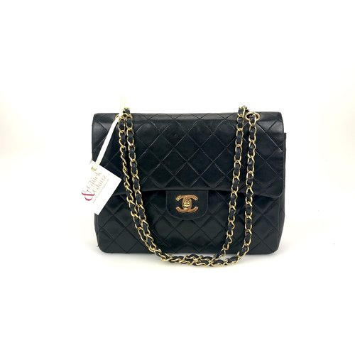 Chanel Classic Flap Bag Medium Tall