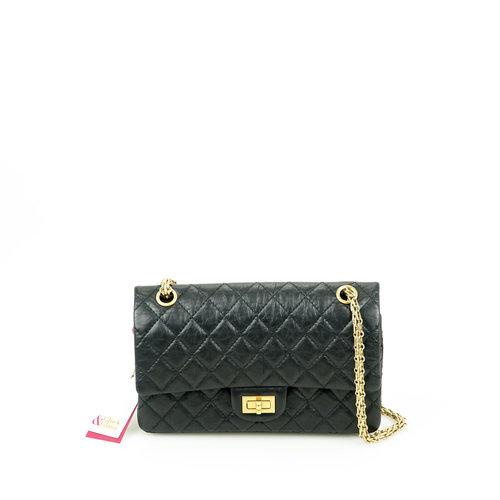 ea140a5840b8a Gebrauchte Chanel Taschen - Second Hand - Glück   Glanz - Designer ...