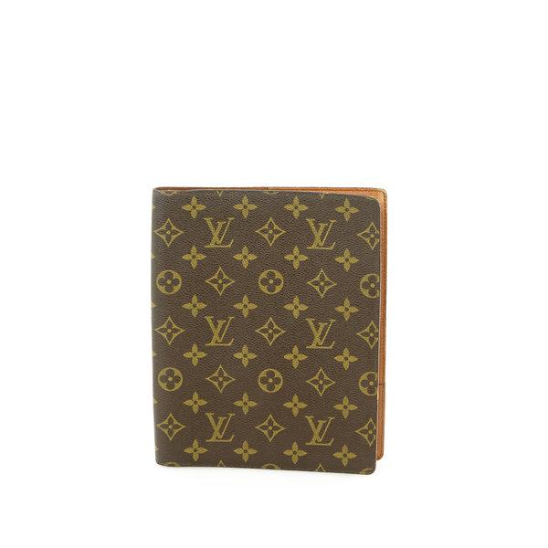 Louis Vuitton Agenda DE