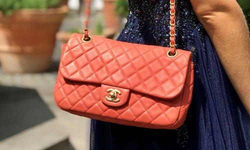 Die perfekte Tasche für deinen Abiball