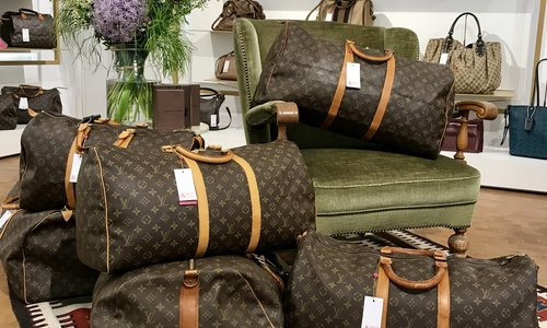 Louis Vuitton Keepall – Die perfekte Reisetasche