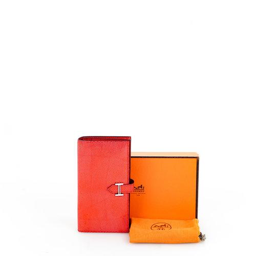 Hermès Portemonnaie